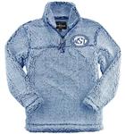 Winchester Swim Team Sherpa w/Logo