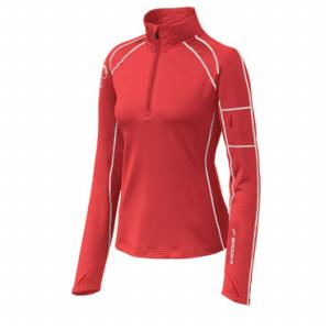 Women's Brooks Infiniti 1/2 Zip Pullover