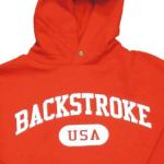 Backstroke Hoodie