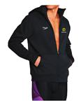 MYB Team Warm-Up Jacket w/Logo