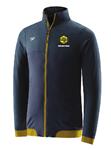 MYB Tech Warm-Up Jacket w/Logo