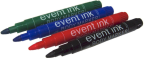 Take Your Mark -- 4 Pack Ink Body Markers