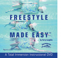 Total Immersion DVD Freestyle Made Easy