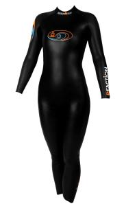 Blue 70 Helix Full Sleeve Wetsuit