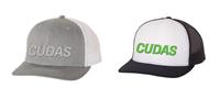 Broadstone Richardson Hat w/Puffy Cudas Logo