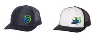 Broadstone Richardson Trucker Hat w/Logo