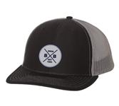 Broadstone Trucker Hat w/BB Patch Logo