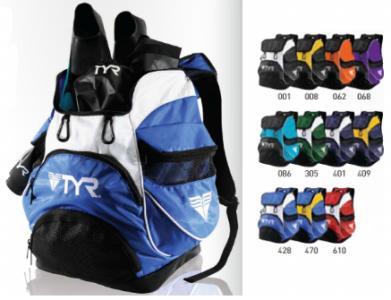 Tyr Alliance Backpack Sante Blog